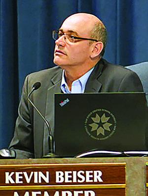 Kevin Beiser