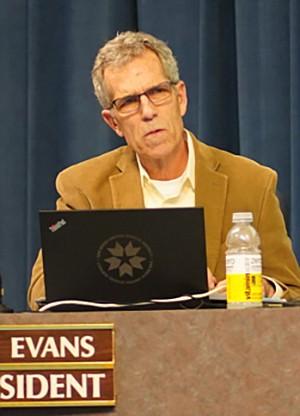 John Lee Evans
