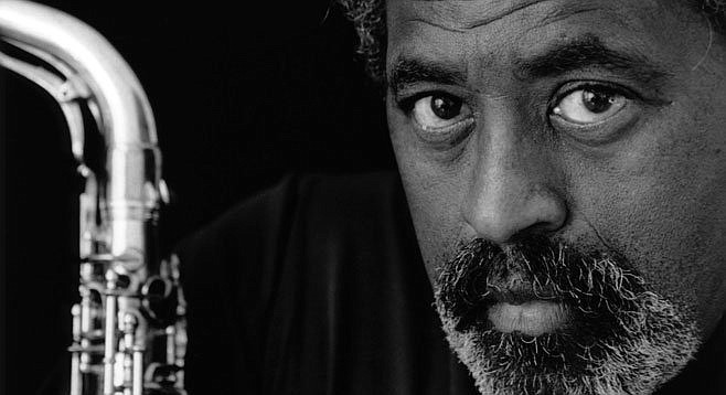 Charles McPherson's Song of Songs