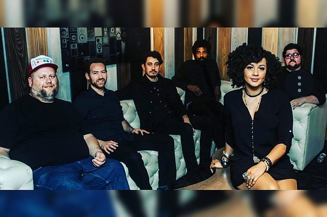 Rebecca Jade & the Cold Fact rehearsed for six months before recording their album Out of Time.