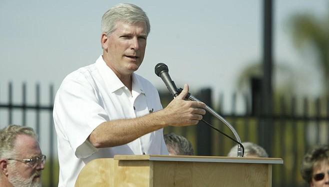 JMI Sports made fallen SDSU athletics director Jeff Schemmel head of its operations.
