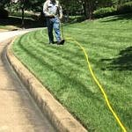 We keep our irrigation and horticulture departments attentive to details or any issues that may arise http://coatescompanyllc.com/services/landscape-maintenance/