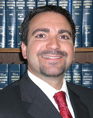 Rafael Acosta Jr, criminal defense attorney