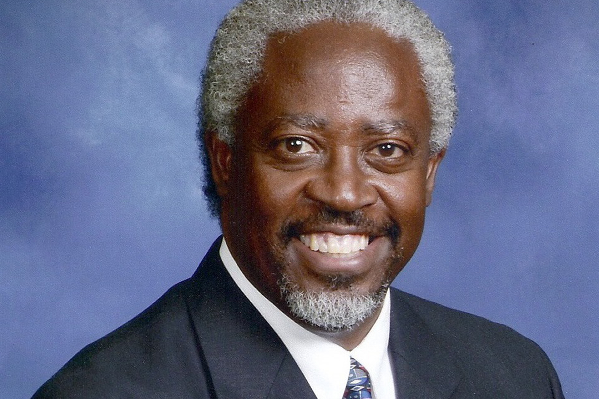 SBC Could Elect California Pastor Rolland Slade as First Black Chairman of Its Executive Committee