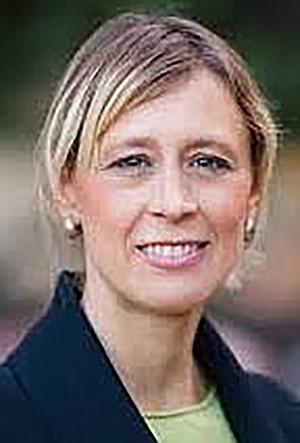 Terra Lawson-Remer wants Kristin Gaspar's  county supervisor seat.