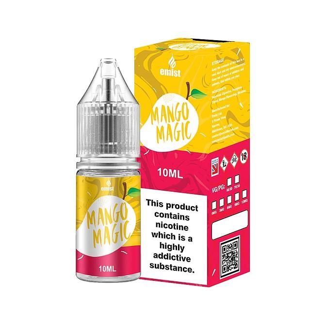 Mango Flavour Vape Juice   San Diego Reader