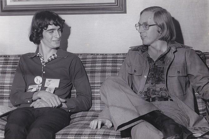Barry Alfonso-Roy Thomas-1975