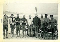 San Diego lifeguards
