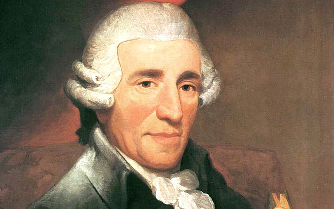 Haydn's opera would have to wait until 1951 for its premiere.