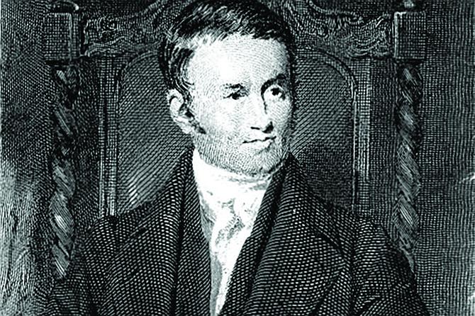 John Lingard