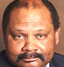 Herman Parker of parks and recreation got total compensation of $190,328.