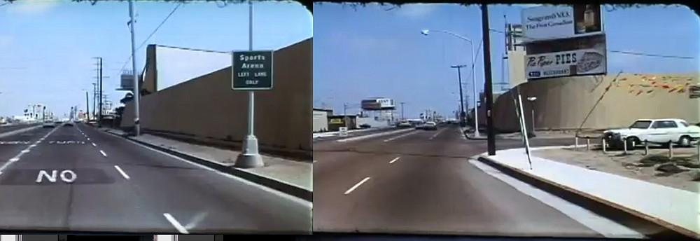 Midway circa 1973