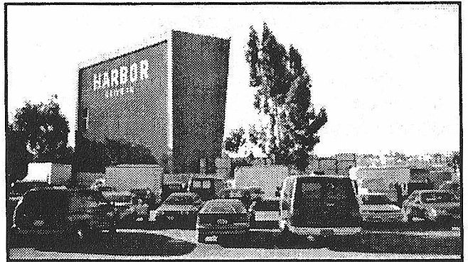 Drive-In Theatre Fan Club 1999 Yearbook
