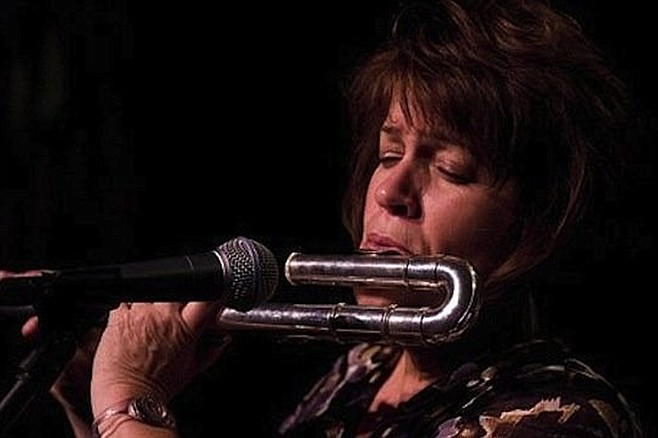Holly Hofmann Trio