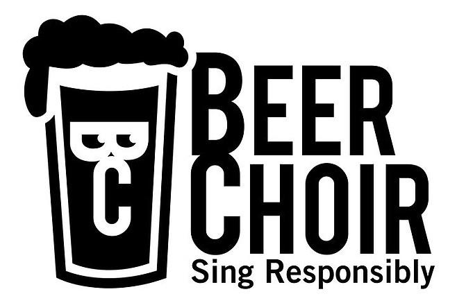 San Diego Beer Choir