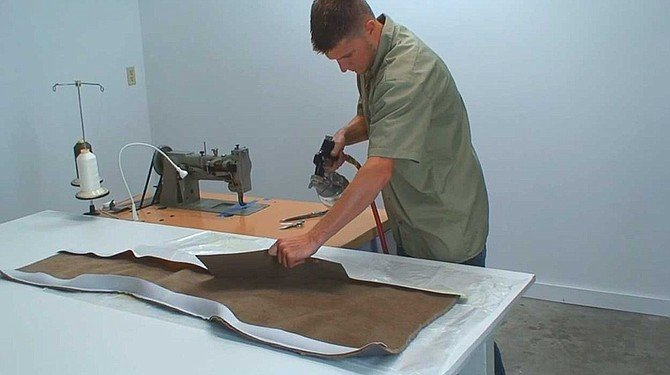 Are you new to upholstery?Want to learn upholstery. It is the fastest and best way to learn upholstery! https://theluckyneedle.com/products/
