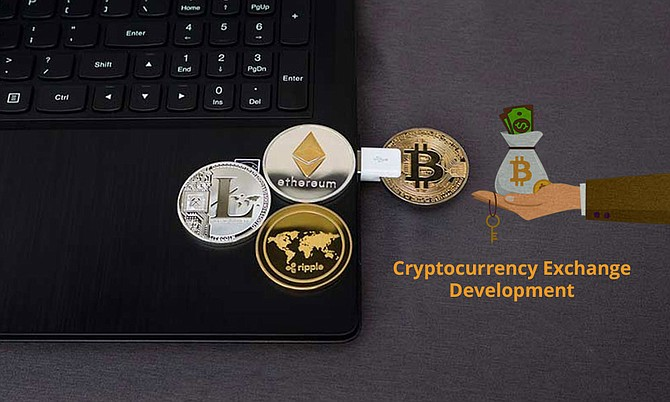 Cryptocurrency Exchange Development  Email us : info@antiersolutions.com Contact us : 9855078699   https://antiersolutions.com/cryptocurrency-exchange-development-company/