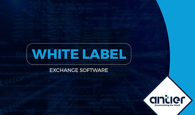 White Label Crypto Exchange Software  Email us : info@antiersolutions.com Contact us : 9855078699   https://antiersolutions.com/cryptocurrency-exchange-development-company/