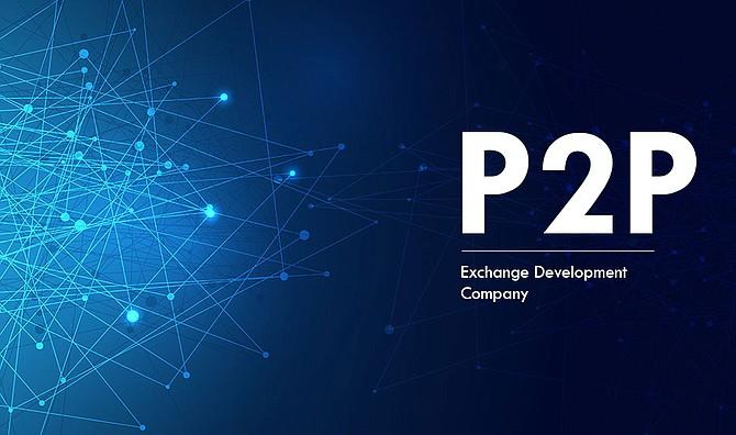 P2P Exchange Development Company  Email us : info@antiersolutions.com Contact us : 9855078699   https://antiersolutions.com/cryptocurrency-exchange-development-company/