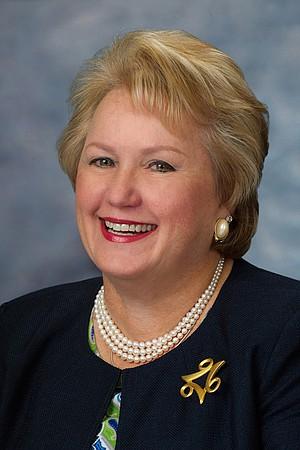 Bonnie Ann Dowd