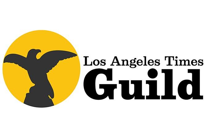 L.A. Times Guild