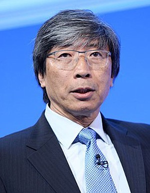 It seems Dr. Soon-Shiong is not at one with the union.