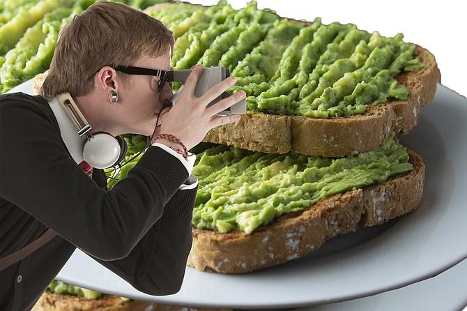 Like avo toast? Work on a farm!