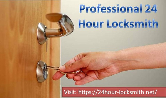 24 hour locksmith provides emergency locksmith services for residential locksmith, auto locksmith and commercial locksmith. We provide many high security locks and keys to make your property more secure. For more info visit: https://24hour-locksmith.net/