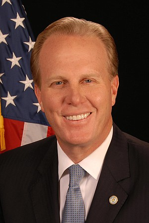 Against all visible evidence, Mayor Kevin Faulconer has been boasting that San Diego reduced the severity of its homeless problem.