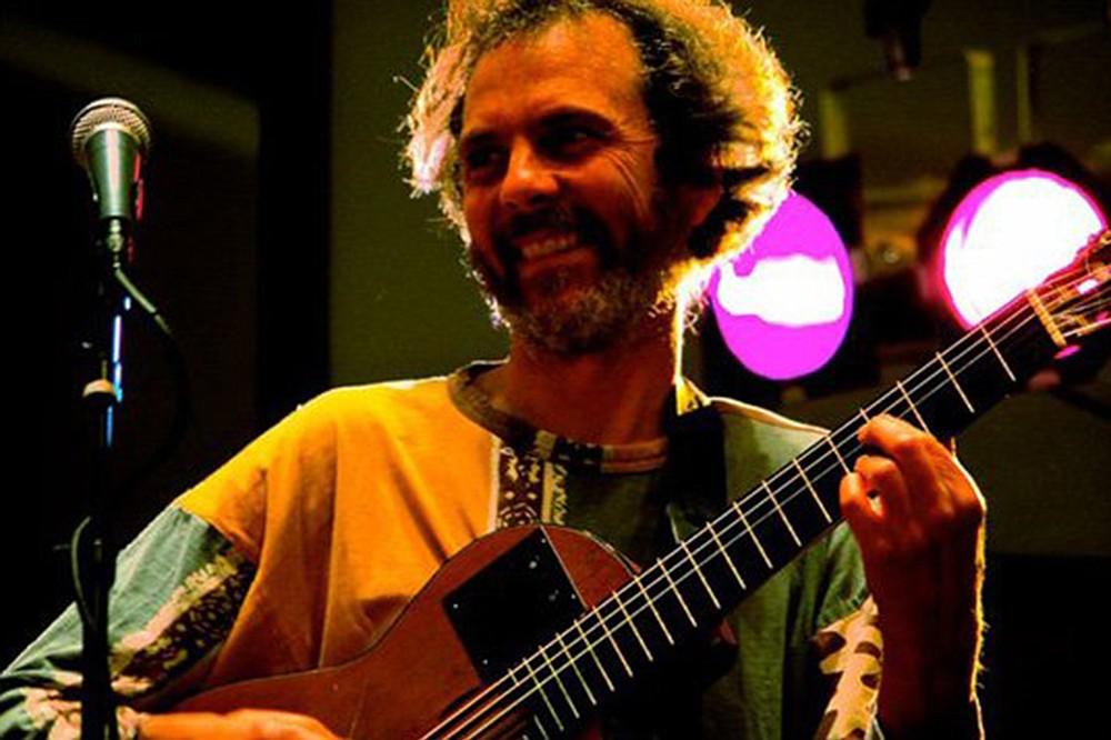 Peter Sprague Trio