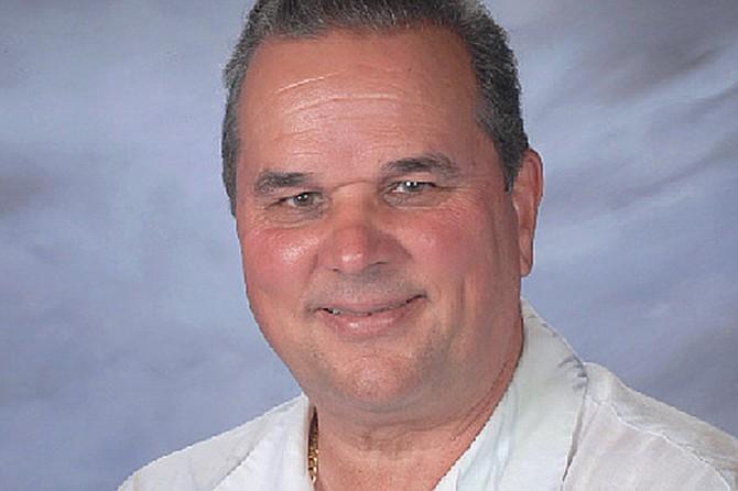 Jim Baize
