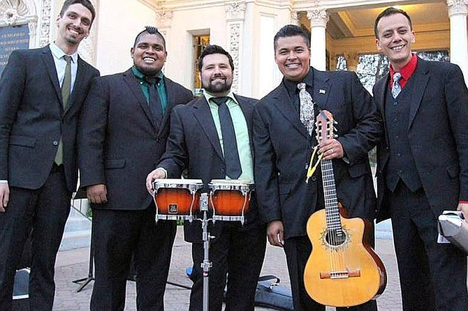 """Where are the morals in this? Where is Aesop?"" asks cumbia band Jarabe Mexicano."