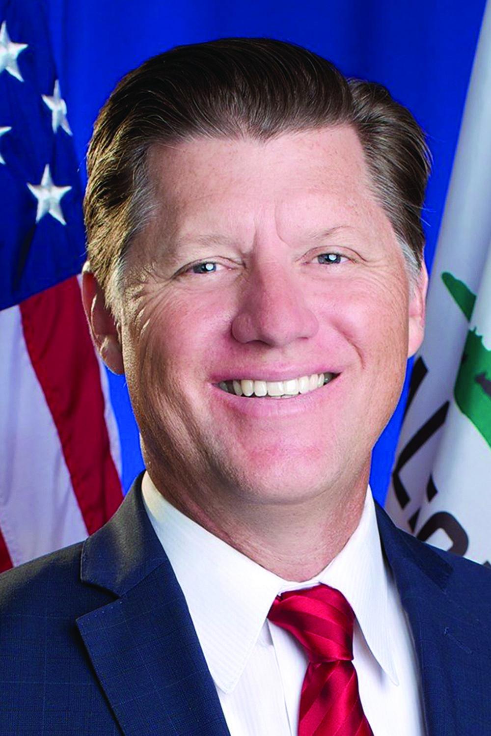 State Senator Brian Jones voted against the ethnic studies mandate.