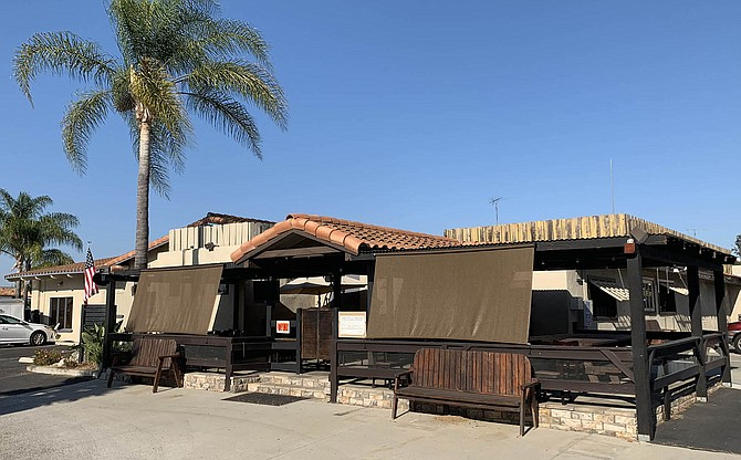 A new BBQ restaurant for San Marcos