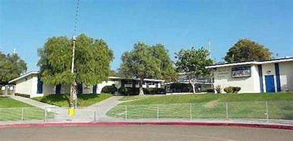 San Luis Rey Elementary will spend the rest of the 2019-20 school year with a K-through-5 population of 579 kids.