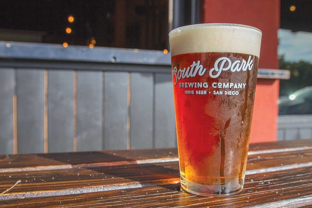 The best, best bitter to emerge in San Diego is found in South Park, where this neighborhood brewery's fondness for historical styles has produced this multiple gold medal winner so smooth that it bears the name of lead singer of 80s new wave band, The Cure.