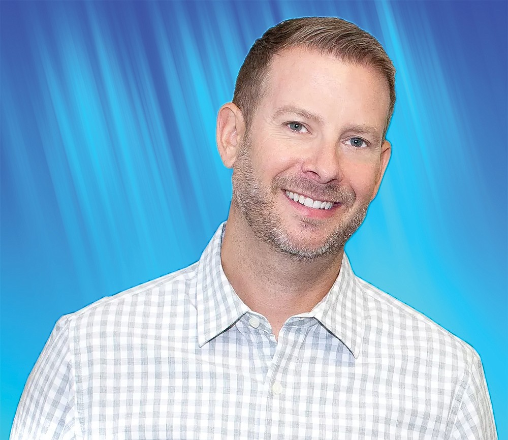 Does the hiring of Mighty 1090's Darren Smith prove that iHeart Radio wants to stay in sports talk?