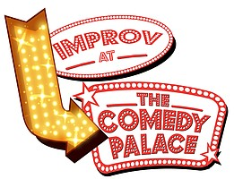 "Free improv shows Tuesdays at 7pm 32 North Brewing and Fridays at 8:00 Rough Draft at UCSD Mesa Nueva. Use comp code ""IMPROVGUEST"" for free tickets Thursdays at The Comedy Palace in the Gold Room. https://www.facebook.com/improvatthecomedypalace/"