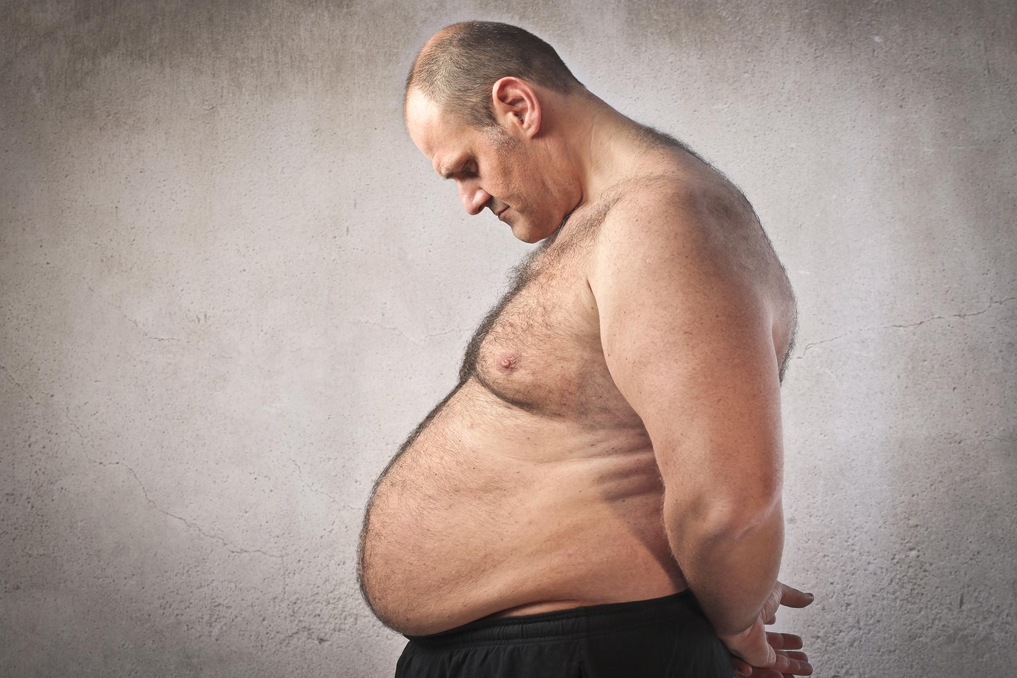будет яркой большие животы у мужчин фото этой