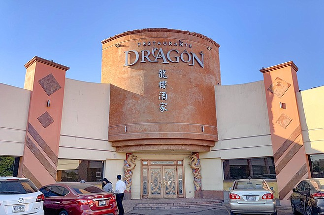Restaurante Dragon: serving Chinese cuisine in Spanish for generations