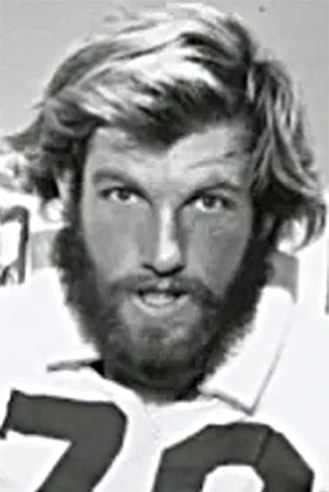 Bruce Walton, brother of basketball great and famous San Diegan Bill Walton, died on October 18.
