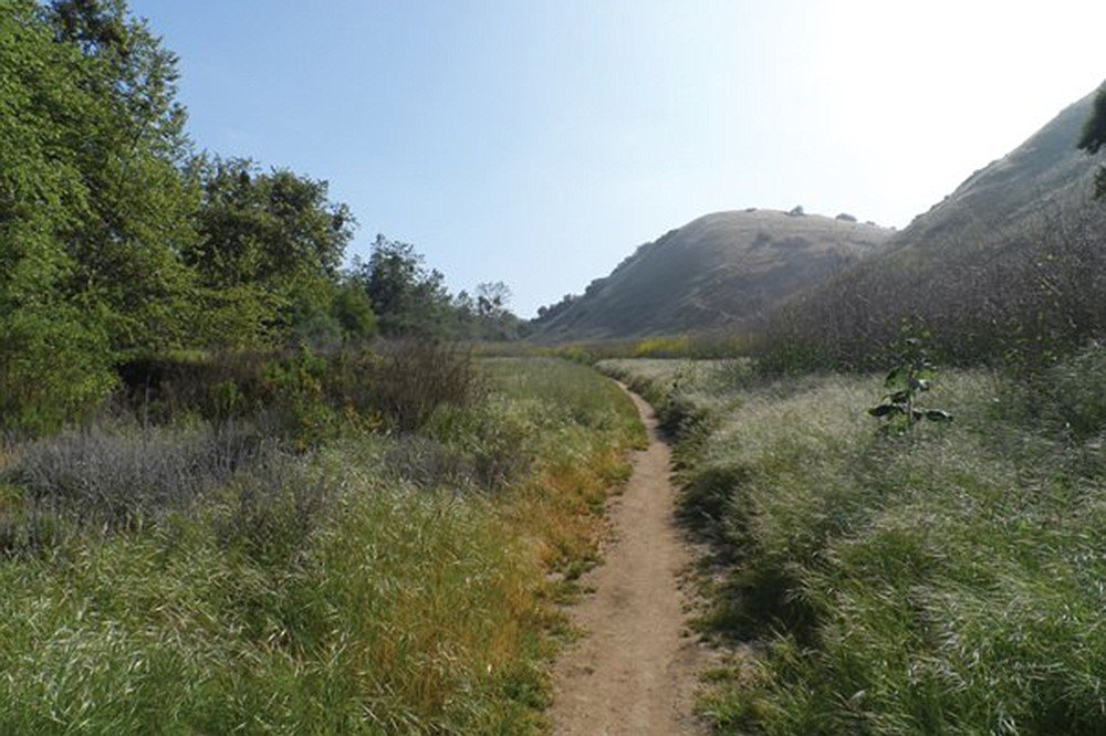 Vision Quest Hike