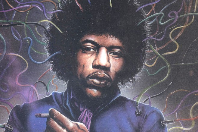 Jimi Hendrix Celebration
