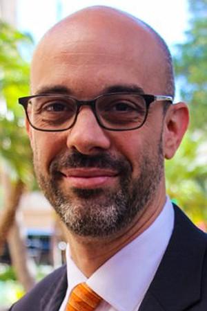 Felipe Monroig — from mayor's chief of staff to lobbyist.