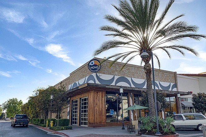 A beer destination for Otay Ranch