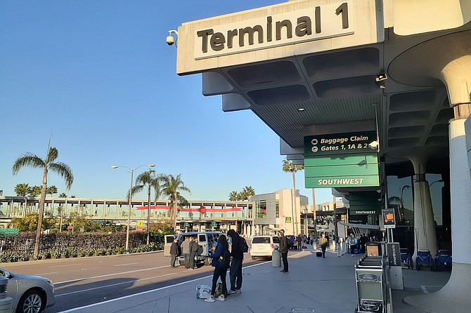 The airport authority has been disparaging 1960s-era Terminal One to drum up support for yet another airport renovation.