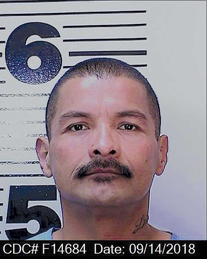 Adrian Camacho was sent to death row for shooting a rookie Oceanside cop during a traffic stop.