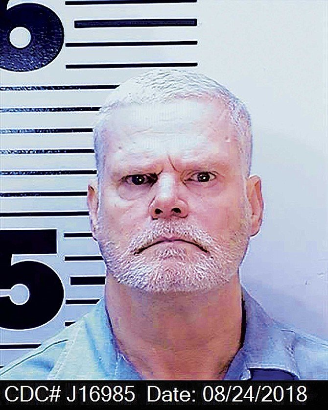 Scott Erskine is one of San Diego's most notorious killers. While in prison, he raped a fellow inmate.