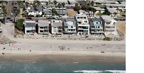 Oceanside homes from California Records Project 2013