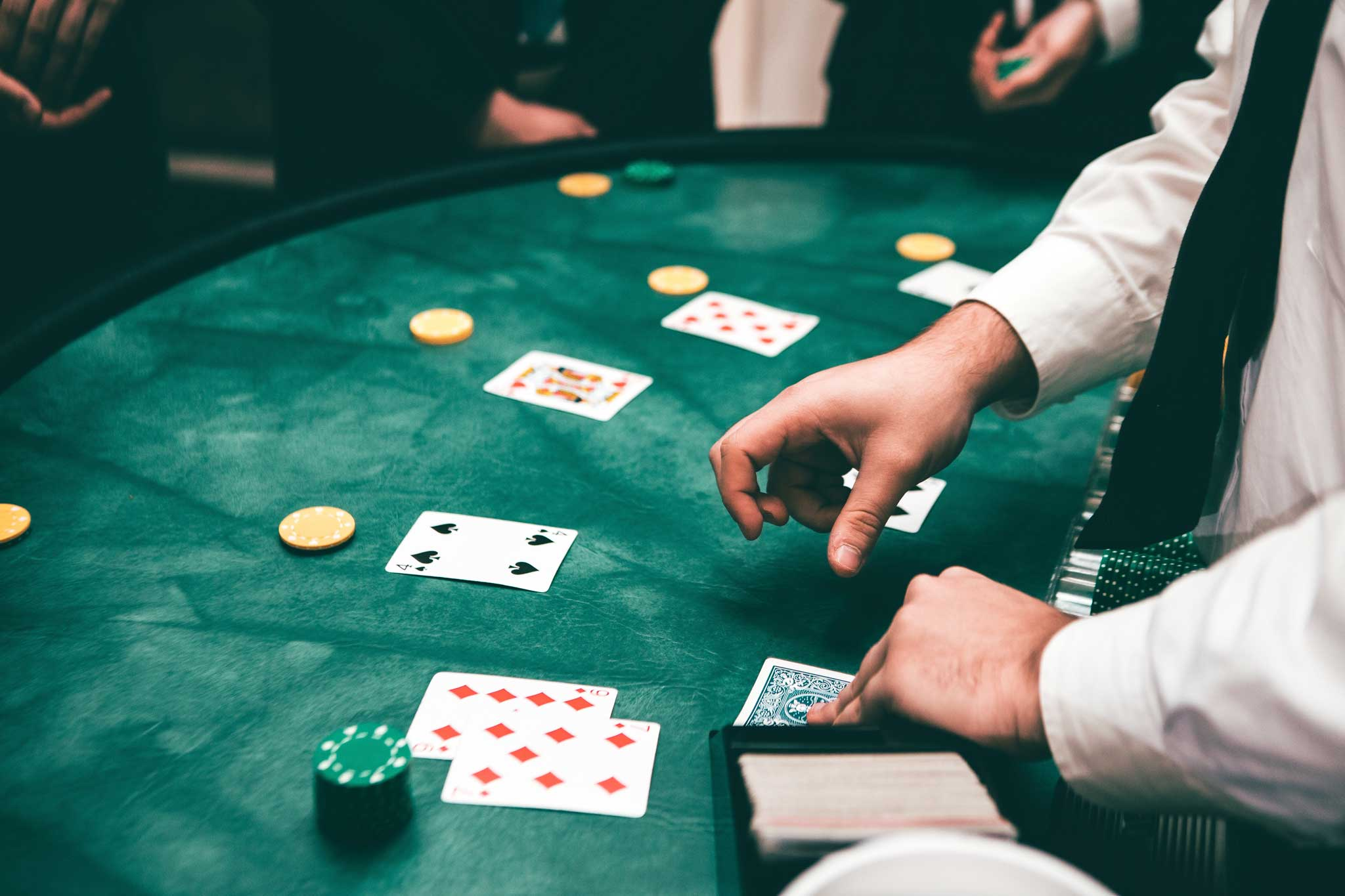 1940s Clay Poker Chips 1920s Crystal Doorknobs San Diego Reader